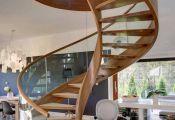 Интересные лестницы