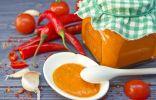 Острый соус «Чили с черри»