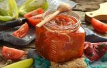 Лечо из перцев и помидоров — как в детстве