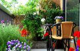 Вертикальное озеленение балконов