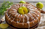 Яблочная шарлотка — пирог на все случаи жизни