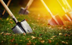 Чем заменить лопату на огороде? 7 полезных инструментов