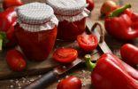Домашний томатный соус — для бесподобно вкусного шашлыка!