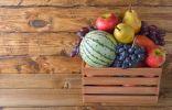 Как защитить себя от нитратов в ранних овощах и фруктах?