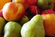 Яблоки и Груши (Apples and Pears)