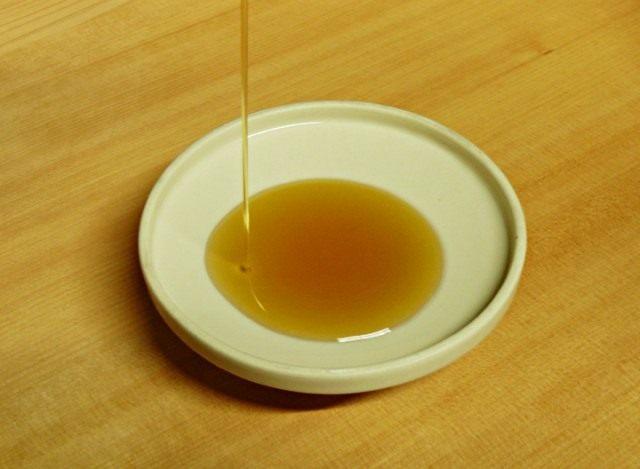 Кунжутное масло (Sesame oil)