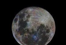 Лунный календарь. Декабрь 2010