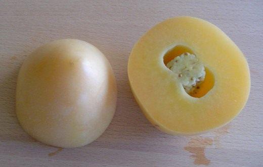 Пепино, или Дынная груша