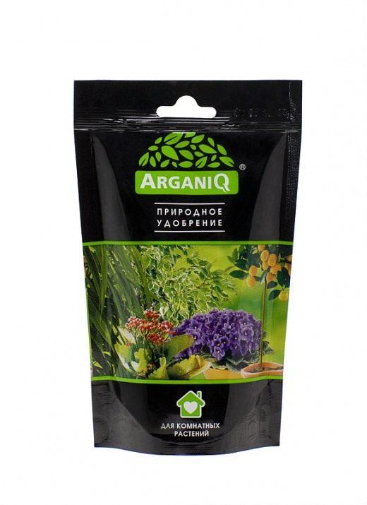 Arganiq для комнатных растений