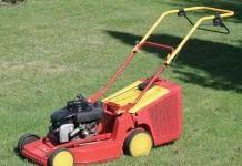 Подбираем газонокосилку для дачного участка