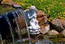 Ручьи и водопады: вечное движение