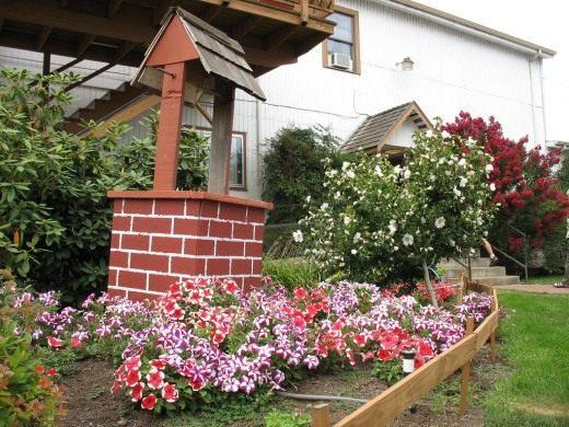 В помощь начинающим садоводам