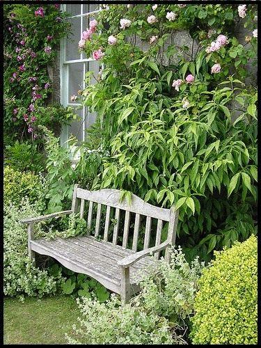 Спланируйте место где вы сможете отдохнуть