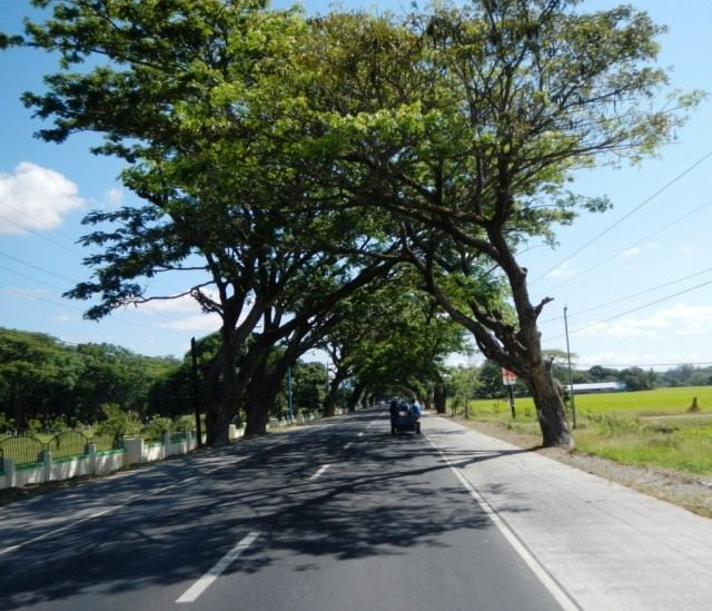 Шоссе в Филиппинах