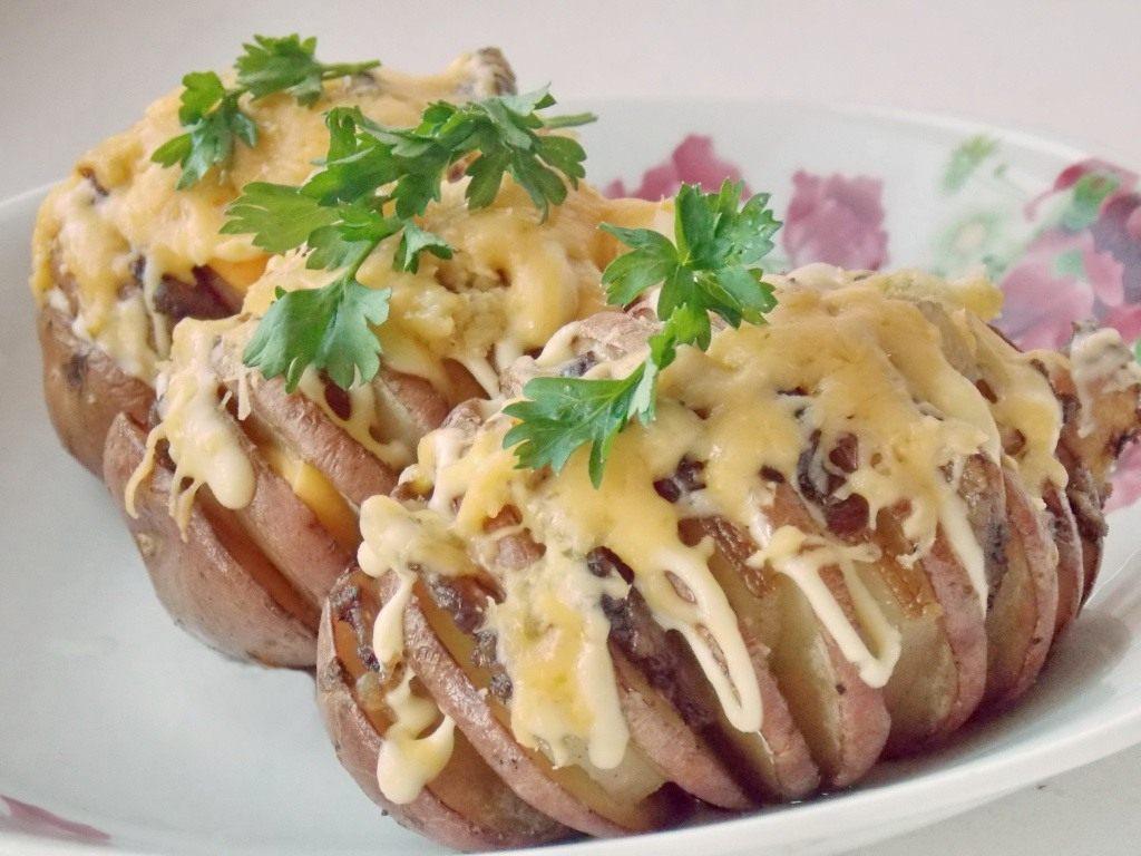 Магазин цветы из картофеля в духовке искусственные