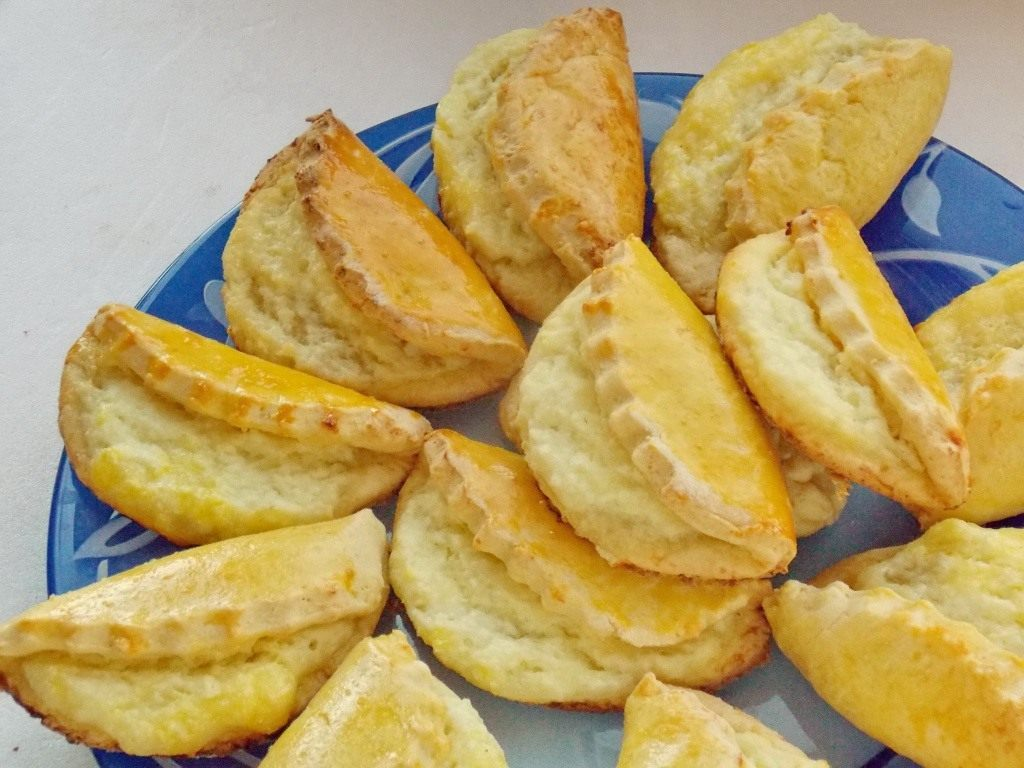 Рецепт салата сырого из огурцов на зиму