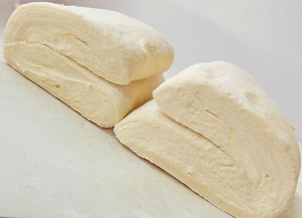 Как делать слоеное тесто в домашних условиях рецепт 891