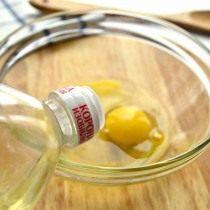 Добавляем растительное масло