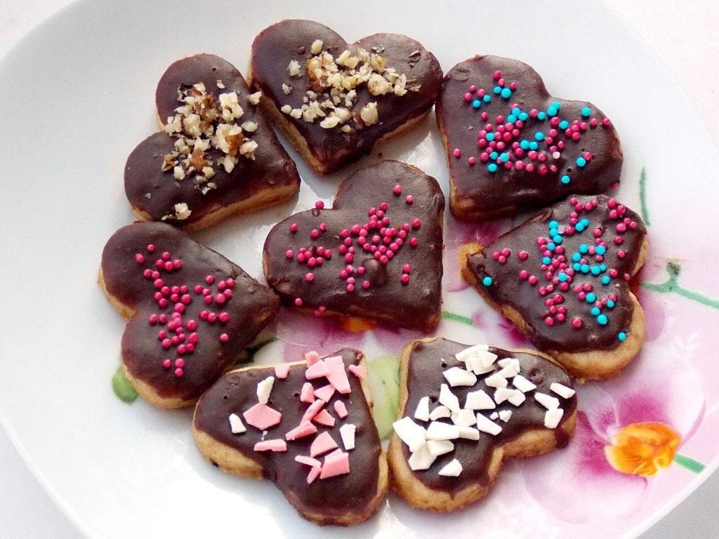 Еврейские десерты рецепты