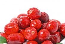 Клюква крупноплодная Ред Стар