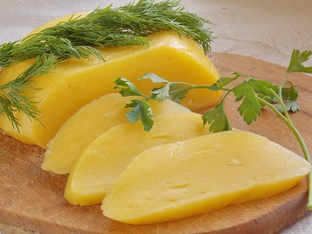 Постный сыр рецепт пошагово