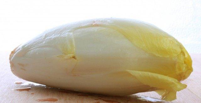 Эндивий, или Цикорий салатный