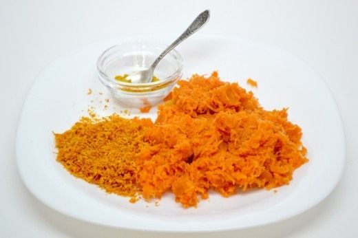 Ингредиенты для придания цвета