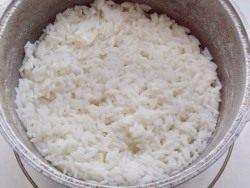 Отварим рис