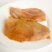 Смажем куриное филе специями