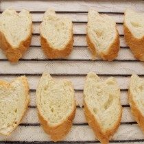 Нарежем хлеб