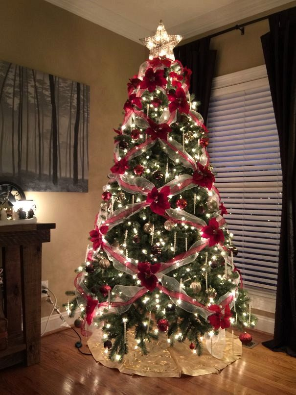 floral-christmas-tree-10