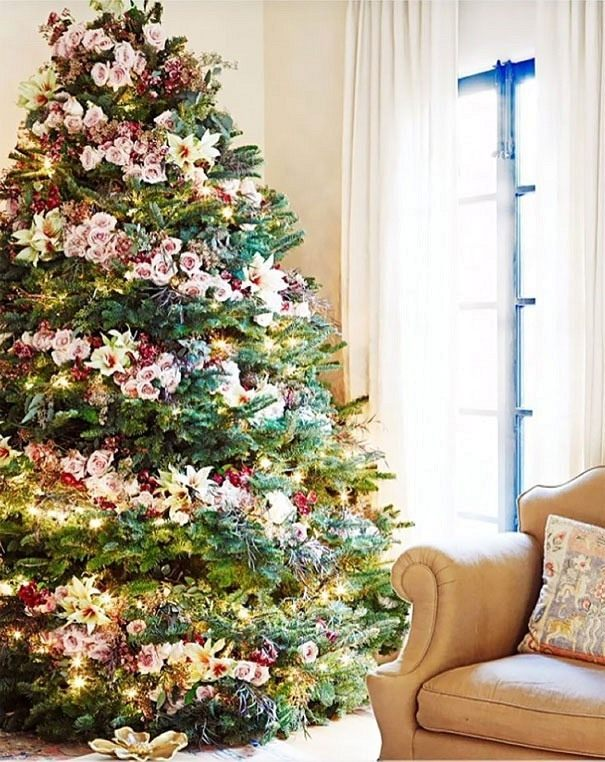 floral-christmas-tree-13