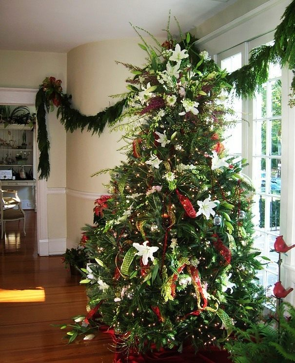 floral-christmas-tree-14