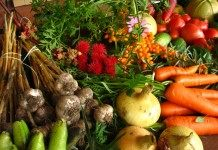 Что такое органическое земледелие?