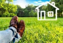 Кто-то мечтает о жизни на природе и уютном загородном доме на собственном участке земли