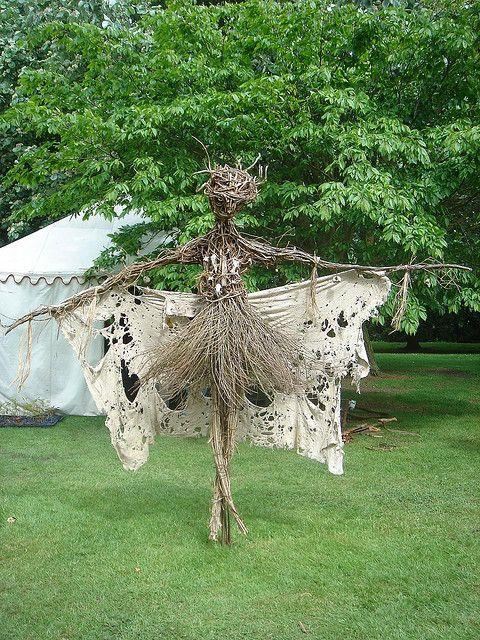 Prima-scarecrow