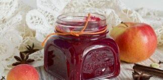 Повидло из фруктов и ягод «Ароматное ассорти»