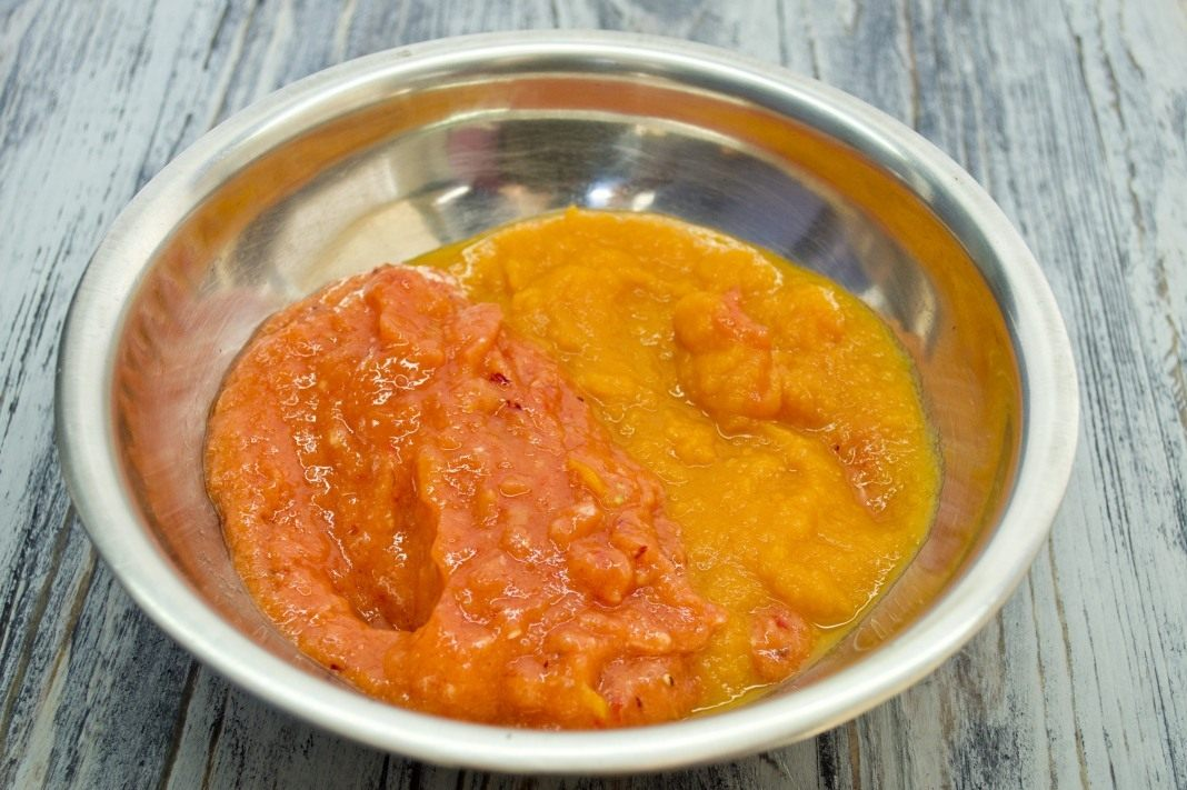 подлива из муки и томатной пасты рецепт с фото пошагово
