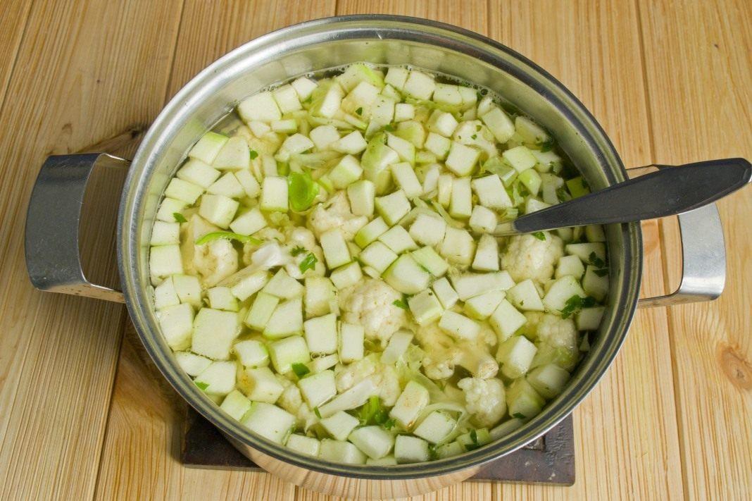 что приготовить из капусты и картошки фото