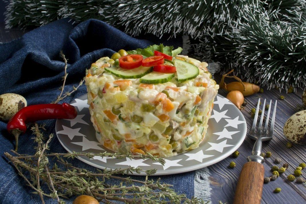 Салат из морской капусты с крабовыми палочками кукурузой и яйцом калорийность