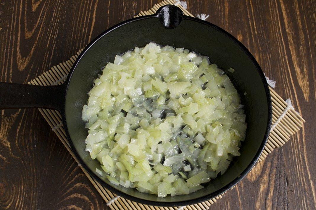 Овощное рагу с фасолью пошаговый рецепт
