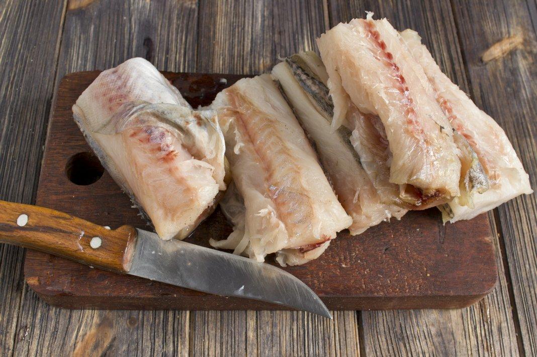 Рыбные котлеты из минтая. Пошаговый рецепт с фото - Ботаничка.ru