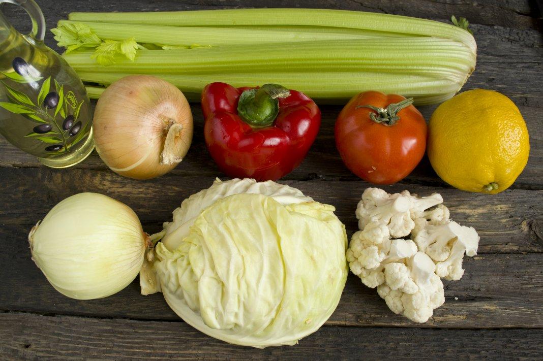 Пошаговые рецепты похудения фото