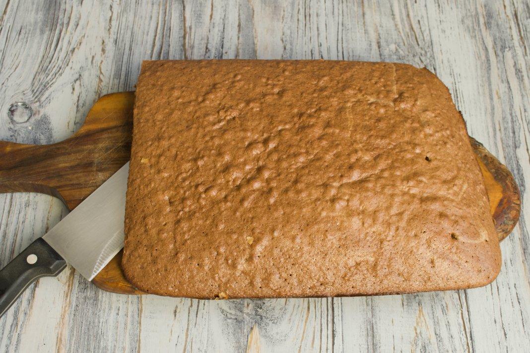 Рецепты крема на бисквит