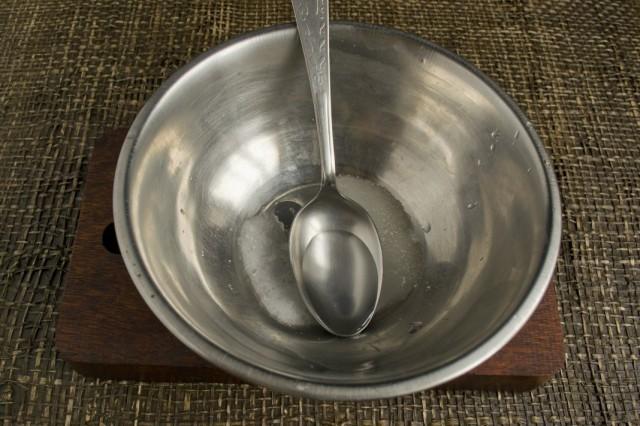 Готовим маринад для риса