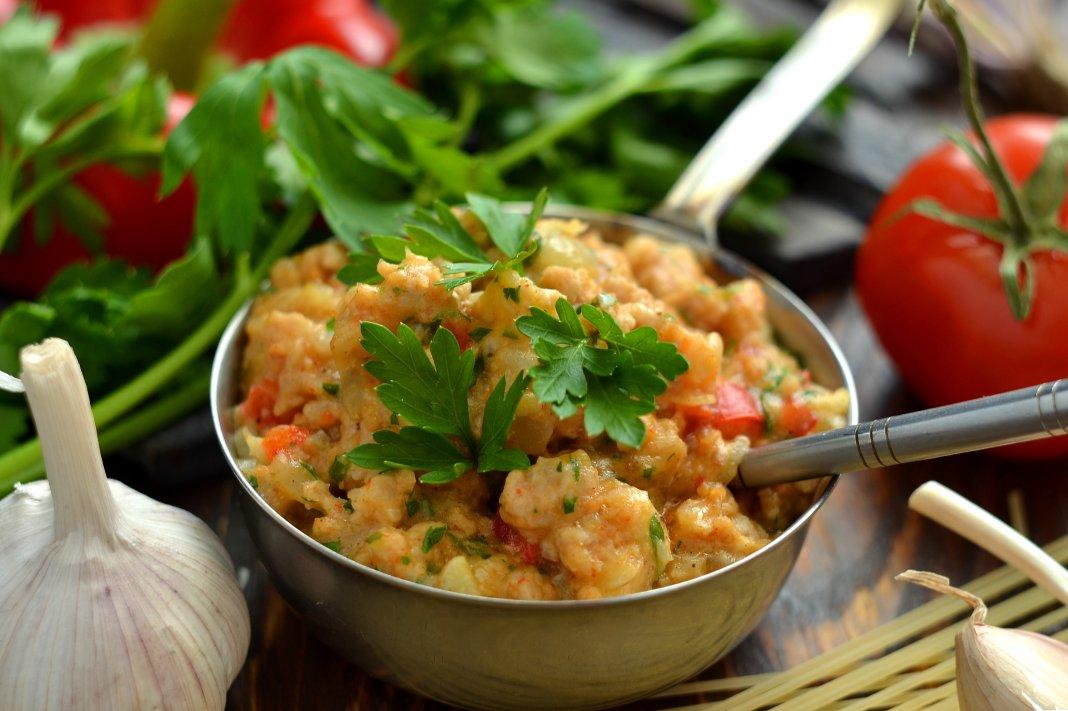 Куриная запеканка в духовке рецепт с фото с овощами