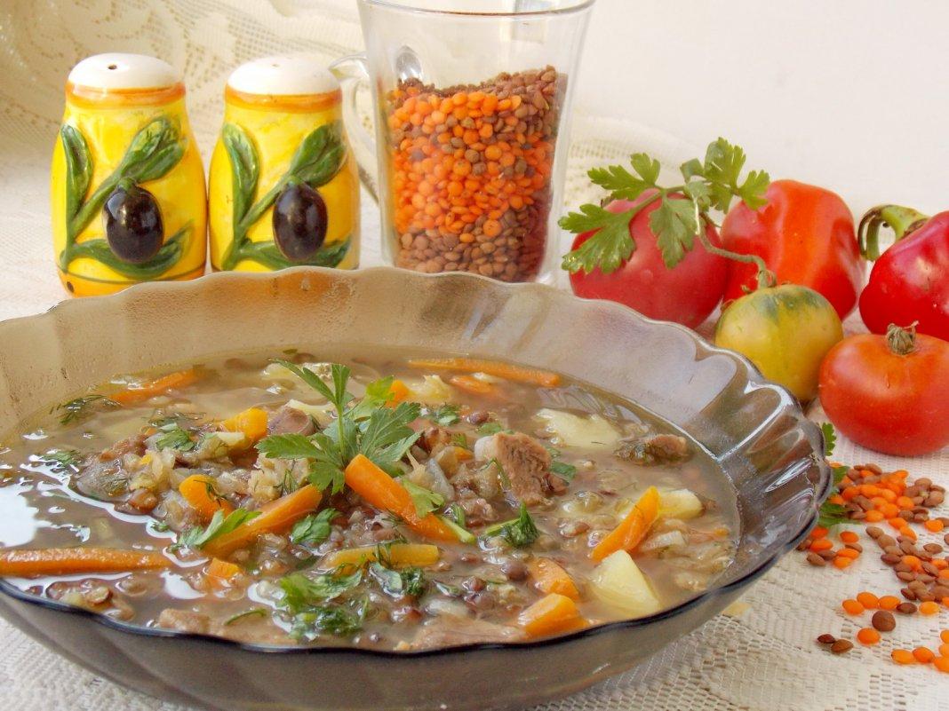 полная какой сварить суп на говяжьем бульоне существенные причины могут