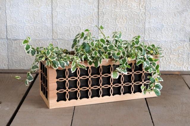 Цветочница для комнатных растений