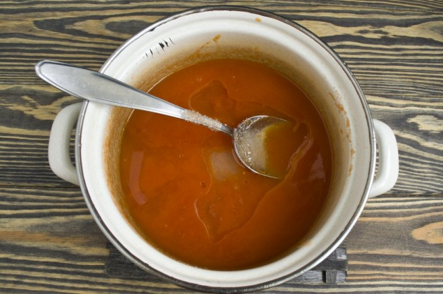 рецепт салата на зиму из резаных помидор