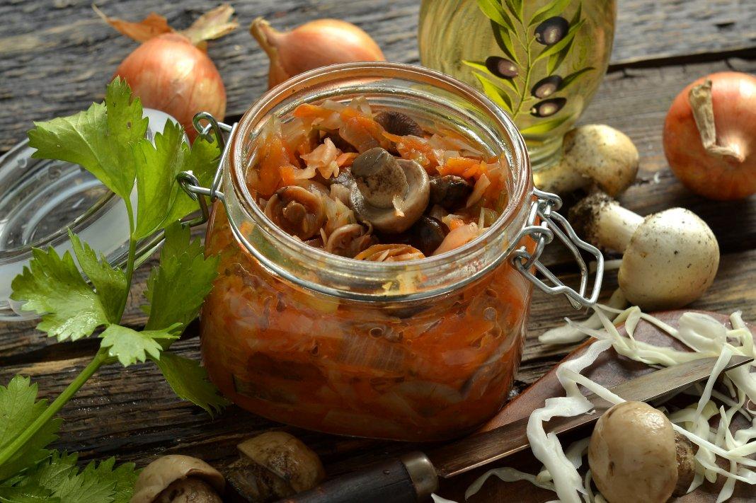 рецепт и приготовление суп солянки видео